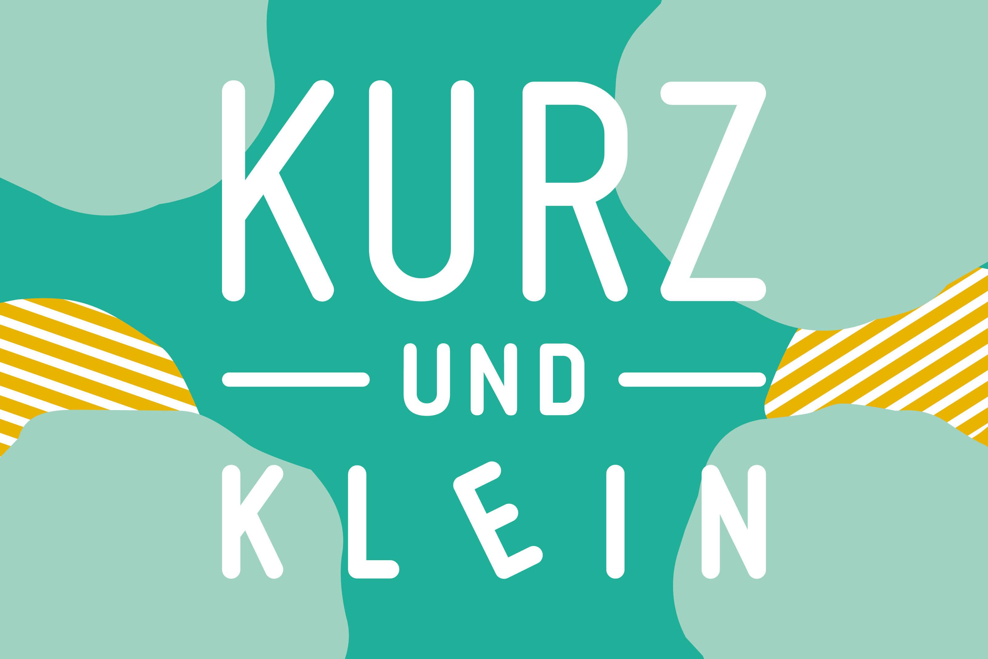 Logo des Kinderladen Kurz und Klein